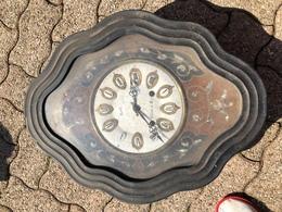Horloge, Allevard Les Bains, Guider - Jewels & Clocks