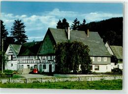 52645407 - Niederhelden - Attendorn