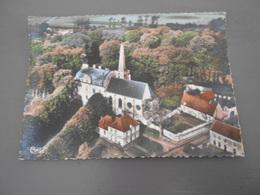 D . 62 Habarcq ( Pas-de-calais) Le Château - Andere Gemeenten