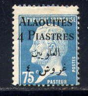 ALAOUITES - 21* - TYPE PASTEUR - Ongebruikt