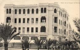 TUNISIE  SFAX  Palais De La Banque De Tunisie   ..... - Tunisie