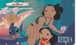805. LILO & STITCH - Disney