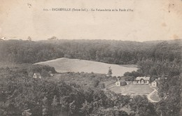 76 - INCHEVILLE - La Faisanderie Et La Forêt D' Eu - Other Municipalities