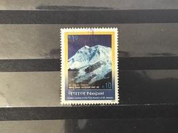Nepal - Mt. Makalu (10) 2005 - Nepal