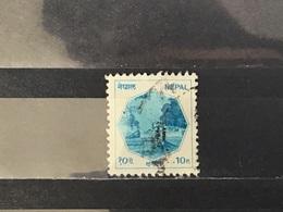 Nepal - Geboortestad Boeddha, Lumbini (10) 1986 - Nepal