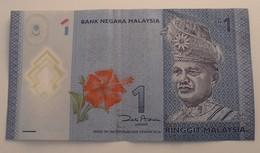 1998 ND - Malaysie - Malaysia - 1 RINGGIT - CC6195631 - Malaysia