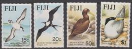 Fiji SG 710-713 1985 Seabirds, Mint Never Hinged - Fiji (1970-...)