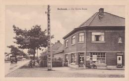 Berbroek - De Grote Baan - Herk-de-Stad