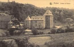 Modave  Château De Roiseux. - Modave