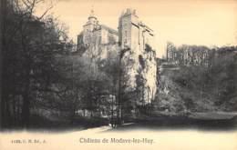 Château De Modave-Les-Huy. - Modave