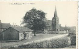 Cerexhe-Heuseux - 3 - Place De L'Eglise - Edition Safimi, Micheroux - Soumagne