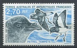 TAAF 1997 - N° 214 - Oiseaux - Pétrel Tempête - Neuf ** - Terre Australi E Antartiche Francesi (TAAF)