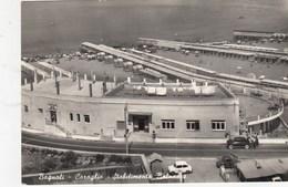 BAGNOLI- NAPOLI- CARTOLINA  VIAGGIATA-1965- - Autres Villes