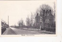 Haacht - Statiesteenweg - Haacht