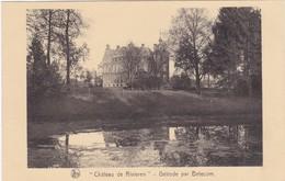 Aarschot - Gelrode - Chateau De Rivieren - Aarschot