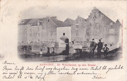 Aarschot - Watermolen - Aarschot