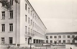 Ardèche : AUBENAS : Centre D'apprentissage De Garçons - Cour De Récréation ( C.p.s.m. - Photo. Vérit. ) - Aubenas
