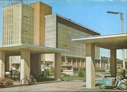 Romania - Postcard Unused - Savinesti - The Syunthetic Yarn And Fibre Works - 2/scans - Romania