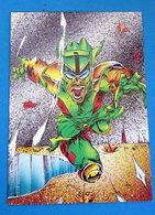 ANIA PROMO CARD  1993 COMIC IMAGES - Altri
