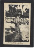 CPA Haïti Port Au Prince Métier Marchand Maitre De L'eau Non Circulé - Cartes Postales