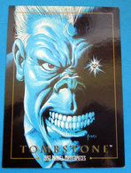 TOMBSTONE MUSKO MARVEL MASTERPIECES 1992 N 99 - Marvel