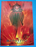 MEPHISTO MUSKO MARVEL MASTERPIECES 1992 N 54 - Marvel