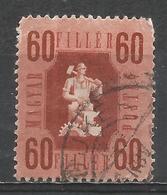 Hungary 1946. Scott #794 (U) Industry * - Oblitérés