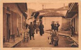 ALBANIA - Durres - The Main Street 1. - Albania