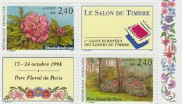 Salon Du Timbre - Mint/Hinged