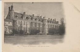 C.P.A. - LES VAUX DE CERNAY - VALLÉE DE CHEVREUSE - 16 - PRÉCURSEUR - A. BREGER - Vaux De Cernay