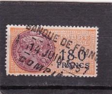 T.F.S.U N°293 - Revenue Stamps