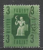 Hungary 1946. Scott #798 (U) Agriculture * - Oblitérés