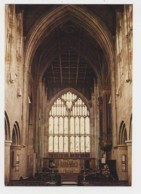 AI25 The Nave, Malvern Priory Church - Worcestershire