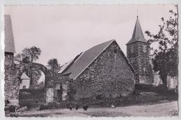 MESNIL-VILLEMAN - L'Eglise De Dragueville - Lucien 5 - Autres Communes