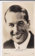AP42 Actor - Maurice Chevalier - RPPC - Actors