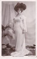 AP42 Actress - Miss Marie Studholme - RPPC - Theatre