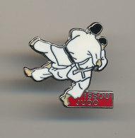 ISSOU JUDO - Judo