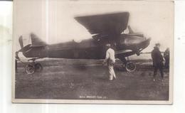 Avion Breguet Type 19 - 1919-1938: Fra Le Due Guerre