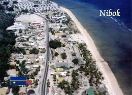 Nauru Nibok Aerial View New Postcard - Nauru