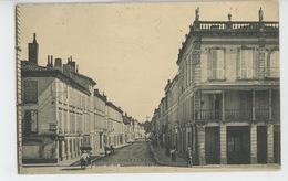 MONTAUBAN - Rue De La Capelle - Montauban