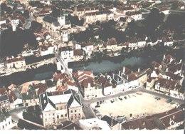 Montmorillon Vienne. 358- 73. A. Vue Générale Aérienne. - Montmorillon