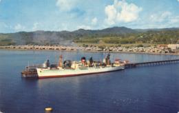 R065997 A United Fruit Company Ship. H. S. Crocker - Cartes Postales
