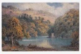 AK84 Old Mill Creek, On The Dart - Wimbush, Tuck Oilette - Other