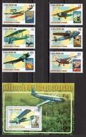 CUBA  -  2010 WORLD FAIR SHANGHAI    M861 - 2010 – Shanghai (China)