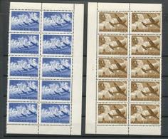 UNGARN   - Mi.Nr.   687 - 690  -  Postfrisch  10er Block - Ungebraucht
