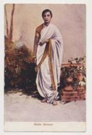 AK28 Ethnic - Himdu Woman - Ethnics