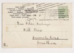AK28 Genealogy - Hastings, Grantham - Genealogie