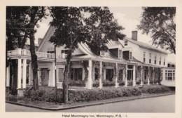 AS34 Hotel Montmagny Inn, Montmagny, P.Q. - Quebec