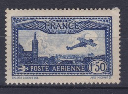 FRANCE 1930   Le 1,50 Fr. Bleu Neuf ** - Luftpost