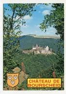 LUXEMBOURG - AK 347899 Bourscheid - Chateau - Bourscheid